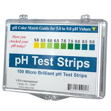 Improve Lymphatic System and Health by Testing pH